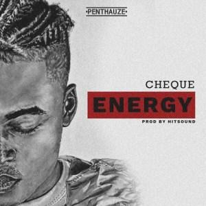 Penthauze presents: Cheque - Energy